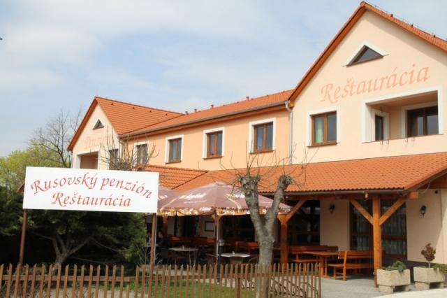 Ubytovanie v penzióne pri Bratislave