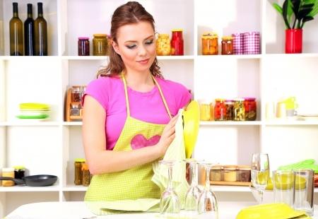 Ako mať upratanú domácnosť