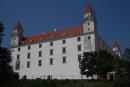 Bratislava je na turistov pripravená