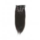 Clip-in vlasy na predĺženie