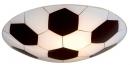 detské svietidlo futbalová lopta