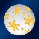 nástenné svietidlo do detskej izby