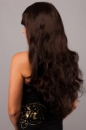 10 dôvodov prečo nosiť predlžené vlasy