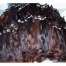 Panenské vlasy na predĺženie