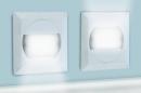 Schodiskové LED osvetlenie