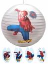 svietidlo do detskej izby spiderman